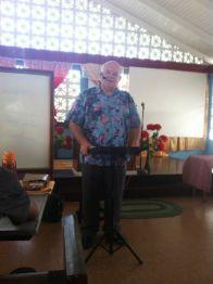 Pastor Doug Knorr